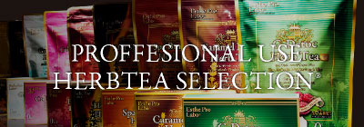 Professional Use Herb Tea Selection®